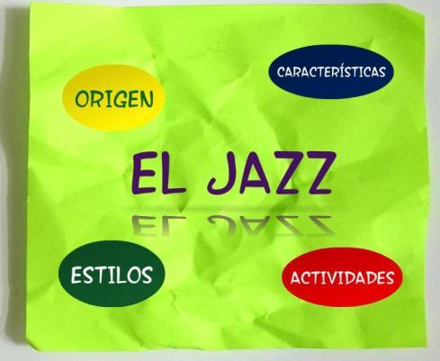 Wix El Jazz