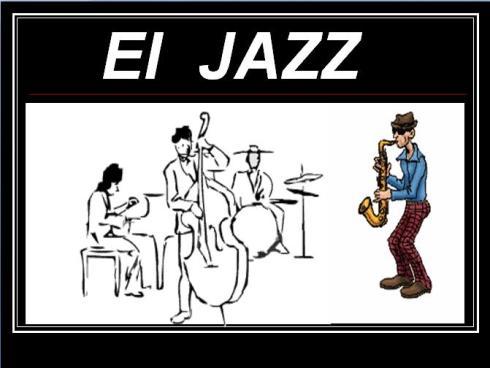 Powerpoint El Jazz