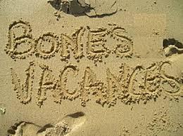 Bones vacances
