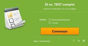 test so