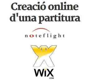 Note i wix
