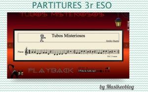 Flauta 3r ESO