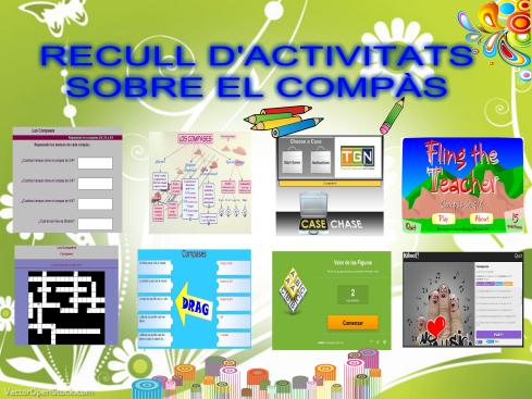 ACTIVITATS EL COMPÀS
