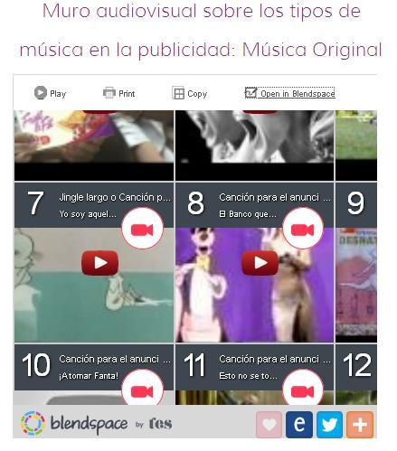 Tipus de música publicitària (original)