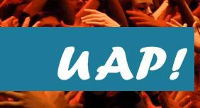 Centre participant UAP 2017
